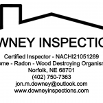 Downey Inspections Norfolk NE